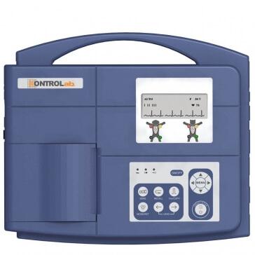Electrocardiografo Veterinario EC-100