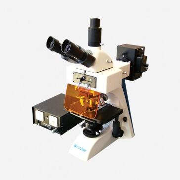 Microscopio Epifluorescencia MIC 990FT