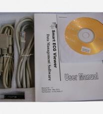 Software Electrocardiografo EC300
