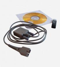 Software PulsoOximetro OX100