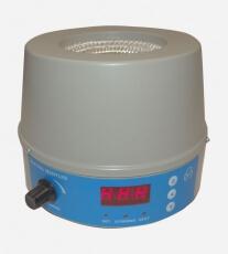 Manta Calentamiento Agitador M-500ad