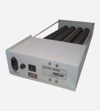 Mezclador Tubos 12 tubos BM-22