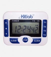Timer 4 tiempos TK-4