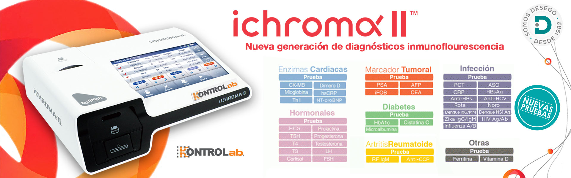 ichromax