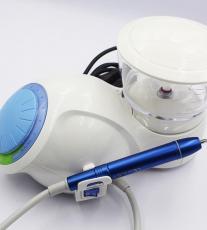 Limpiador Dental con Bomba X9 1